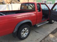 Picture of 1998 Nissan Frontier 2 Dr SE 4WD Extended Cab SB, gallery_worthy
