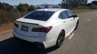 Picture of 2018 Acura TLX, exterior, gallery_worthy