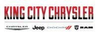 King City Chrysler Center logo