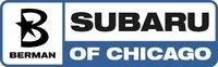 Berman Subaru of Chicago logo
