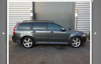 Picture of 2009 Volvo V50 T5 AWD R-Design, gallery_worthy
