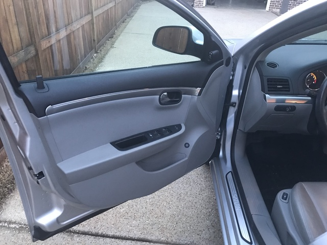 Picture of 2009 Saturn Aura XR, gallery_worthy