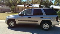 Picture of 2003 Chevrolet TrailBlazer LS, gallery_worthy