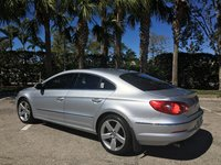 Picture of 2011 Volkswagen CC 2.0T Lux Plus FWD, gallery_worthy