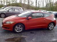 Picture of 2011 Honda CR-Z EX, gallery_worthy