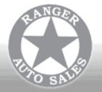 Ranger Auto Sales logo