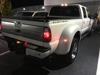 Picture of 2016 Ford F-450 Super Duty Platinum Crew Cab LB DRW 4WD, exterior, gallery_worthy