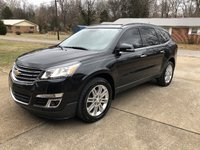 Picture of 2013 Chevrolet Traverse 1LT, gallery_worthy