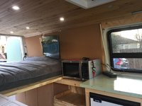 Picture of 2006 Dodge Sprinter Cargo 2500 140 WB 3dr Ext Van, gallery_worthy