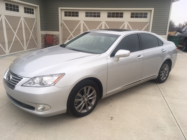 Picture Of 2011 Lexus ES 350 FWD, Gallery_worthy