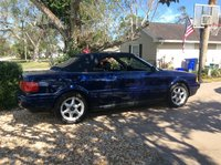 Picture of 1998 Audi Cabriolet FWD, gallery_worthy