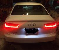 Picture of 2015 Audi A6 2.0T quattro Premium Plus Sedan AWD, gallery_worthy