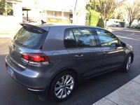 Picture of 2014 Volkswagen Golf TDI with Sunroof and Nav, exterior, gallery_worthy