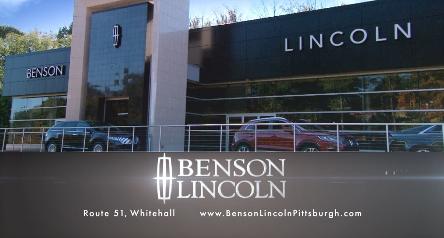 Bmw Dealers In Pa >> Benson Lincoln - Pittsburgh, PA: Read Consumer reviews, Browse Used and New Cars for Sale