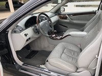 Picture of 2003 Mercedes-Benz CL-Class CL 600 Turbo Coupe, gallery_worthy