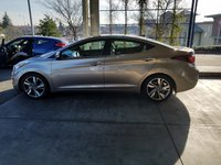 Picture of 2014 Hyundai Elantra Limited Sedan FWD, gallery_worthy