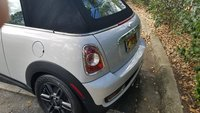 Picture of 2011 MINI Cooper S Convertible, gallery_worthy