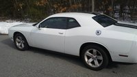 Picture of 2011 Dodge Challenger SE, gallery_worthy
