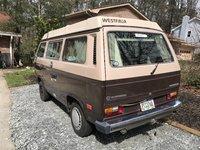 Picture of 1984 Volkswagen Vanagon Camper Passenger Van, gallery_worthy