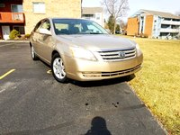 Picture of 2007 Toyota Avalon XL, gallery_worthy