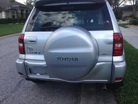 Picture of 2005 Toyota RAV4 Base 4WD, gallery_worthy