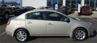 Picture of 2007 Nissan Sentra S, gallery_worthy