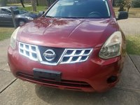 Picture of 2011 Nissan Rogue SL, gallery_worthy