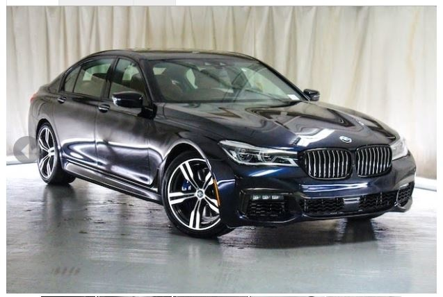 Picture of 2018 BMW 7 Series 750i RWD, gallery_worthy