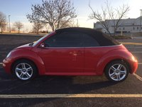 Picture of 2005 Volkswagen Beetle GLS 1.8L Convertible, gallery_worthy