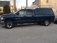 Picture of 2003 Dodge Ram 2500 SLT 4WD Quad Cab LB, gallery_worthy