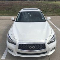 Picture of 2014 INFINITI Q50 3.7 Premium RWD, gallery_worthy