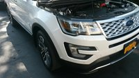 Picture of 2017 Ford Explorer Platinum AWD, gallery_worthy