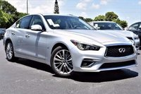Picture of 2018 INFINITI Q50 3.0t Luxe AWD, gallery_worthy