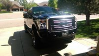Picture of 2013 Ford F-250 Super Duty Platinum Crew Cab 4WD, gallery_worthy