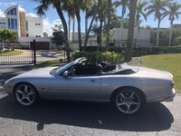 Picture of 2001 Jaguar XK-Series XKR Silverstone Convertible, gallery_worthy