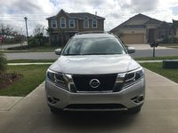 Picture of 2015 Nissan Pathfinder SV, gallery_worthy