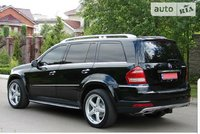 Picture of 2009 Mercedes-Benz GL-Class GL 550, gallery_worthy