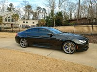 Picture of 2015 BMW 6 Series 650i xDrive Gran Coupe AWD, gallery_worthy