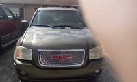 Picture of 2002 GMC Envoy 4 Dr SLT 4WD SUV, gallery_worthy
