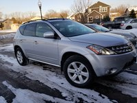 Picture of 2007 Nissan Murano SL AWD, gallery_worthy