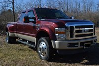 Picture of 2010 Ford F-450 Super Duty King Ranch Crew Cab LB DRW 4WD, exterior, gallery_worthy