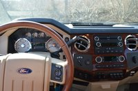 Picture of 2010 Ford F-450 Super Duty King Ranch Crew Cab LB DRW 4WD, interior, gallery_worthy