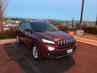 Picture of 2014 Jeep Cherokee Limited 4WD, gallery_worthy
