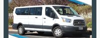 Picture of 2015 Ford Transit Passenger 350 XLT LWB Low Roof w/60/40 Passenger Side Doors, exterior, gallery_worthy