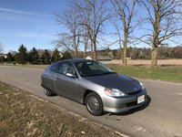 2004 Honda Insight Overview