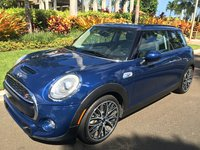 Picture of 2015 MINI Cooper Coupe John Cooper Works, exterior, gallery_worthy