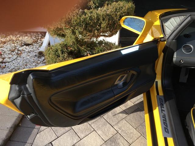 2006 Lamborghini Gallardo Interior Pictures Cargurus