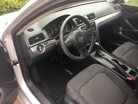 Picture of 2012 Volkswagen Passat S, gallery_worthy