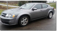 Picture of 2012 Dodge Avenger SXT, gallery_worthy