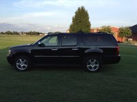 Picture of 2011 Chevrolet Suburban LTZ 1500, gallery_worthy